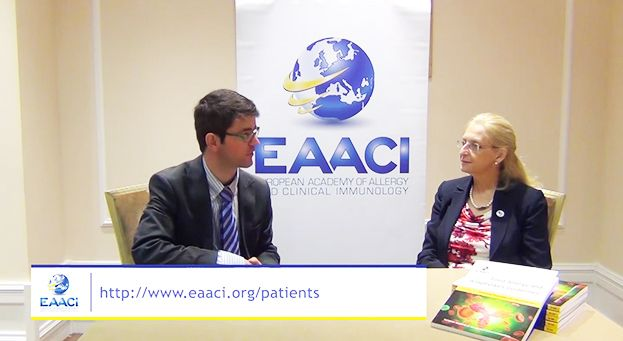 EAACI for the Patients